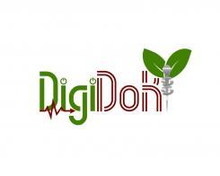 Logo & Huisstijl # 992042 voor Logo en huisstijl voor nieuw bedrijf in digitale zorg wedstrijd