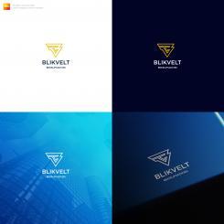 Logo & Huisstijl # 1079328 voor Ontwerp een logo en huisstijl voor Blikvelt Bedrijfsadvies gericht op MKB bedrijven groeibedrijven wedstrijd
