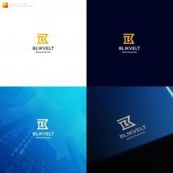 Logo & Huisstijl # 1079330 voor Ontwerp een logo en huisstijl voor Blikvelt Bedrijfsadvies gericht op MKB bedrijven groeibedrijven wedstrijd