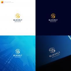 Logo & Huisstijl # 1079331 voor Ontwerp een logo en huisstijl voor Blikvelt Bedrijfsadvies gericht op MKB bedrijven groeibedrijven wedstrijd