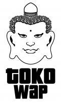 Logo & Huisstijl # 1178363 voor Ontwerp een fris logo voor nieuw onlinewinkel TOKO WAP wedstrijd