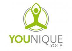 Logo & Corp. Design  # 504053 für Entwerfen Sie ein modernes+einzigartiges Logo und Corp. Design für Yoga Trainings Wettbewerb