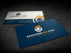 Logo & Huisstijl # 427526 voor Badkamerhuis.com Logo & Huisstijl voor Sanitairwinkel wedstrijd