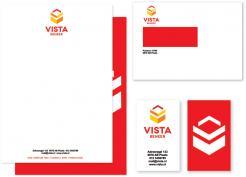 Logo & Huisstijl # 26000 voor Vista Beheer BV / making the world greener! wedstrijd