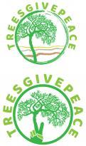 Logo & Huisstijl # 1031070 voor Treesgivepeace wedstrijd