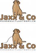 Logo & Huisstijl # 995959 voor Hondenuitlaatservice Jaxx   Co wedstrijd