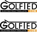 Logo & stationery # 1170914 for Design a logo and corporate identity for GolfTed   electric golf trolleys contest