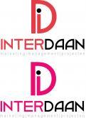 Logo & Huisstijl # 394053 voor Ontwerp een logo en huisstijl voor een startende ZZP-er die haar bedrijf Interdaan heeft genoemd wedstrijd