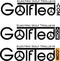 Logo & Huisstijl # 1170014 voor Ontwerp een logo en huisstijl voor GolfTed   elektrische golftrolley's wedstrijd