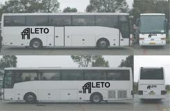 Logo & Huisstijl # 431974 voor Logo en opmaak touringcar wedstrijd