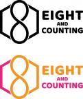 Logo & Huisstijl # 965069 voor wielerkledij     Eight and Counting  wedstrijd