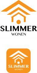 Logo & Huisstijl # 1066995 voor Logo Slimmer Wonen wedstrijd