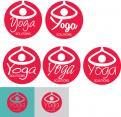Logo & Huisstijl # 432283 voor Ontwerp een fris logo voor een allround yogapraktijk wedstrijd