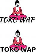 Logo & Huisstijl # 1173637 voor Ontwerp een fris logo voor nieuw onlinewinkel TOKO WAP wedstrijd
