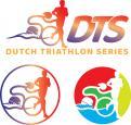 Logo & Huisstijl # 1150665 voor Ontwerp een logo en huisstijl voor de DUTCH TRIATHLON SERIES  DTS  wedstrijd