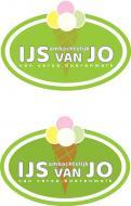 Logo & Huisstijl # 938293 voor nieuw logo en huisstijl voor ijsleverancier wedstrijd