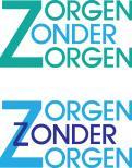 Logo & Huisstijl # 1040419 voor Logo    huisstijl  voor Zorgen zonder Zorgen wedstrijd
