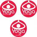 Logo & Huisstijl # 432191 voor Ontwerp een fris logo voor een allround yogapraktijk wedstrijd