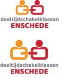 Logo & Huisstijl # 991264 voor Logo en huisstijl laten ontwikkelen voor  de deeltijdschakelklassen Enschede   wedstrijd