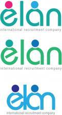 Logo & Huisstijl # 943714 voor logo  huisstijl en visitekaartjes voor een internationaal recruteringsbedrijf wedstrijd
