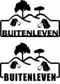 Logo # 1147963 voor Ontwerp een logo en huisstijl voor een nieuw tv programma over het  Buitenleven  wedstrijd