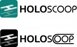 Logo & Huisstijl # 973812 voor Ontwerp een logo en huisstijl voor een Augmented Reality platform wedstrijd