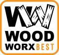 Logo & Huisstijl # 1034205 voor  Woodworx Best    Ontwerp een stoer logo   huisstijl   busontwerp   visitekaartje voor mijn timmerbedrijf wedstrijd