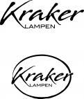 Logo & Huisstijl # 1049454 voor Kraker Lampen   Brandmerk logo  mini start up  wedstrijd