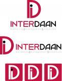 Logo & Huisstijl # 395483 voor Ontwerp een logo en huisstijl voor een startende ZZP-er die haar bedrijf Interdaan heeft genoemd wedstrijd