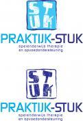 Logo & Huisstijl # 345327 voor Praktijk-Stuk zoekt een sterk logo voor therapiepraktijk wedstrijd