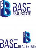 Logo & Huisstijl # 1029196 voor logo en huisstijl voor Base Real Estate wedstrijd