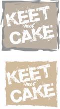 Logo & Huisstijl # 324262 voor Wordt jouw ontwerp de kers op mijn taart? Ontwerp een logo en huisstijl voor Keet met Cake! wedstrijd