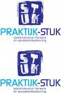 Logo & Huisstijl # 345329 voor Praktijk-Stuk zoekt een sterk logo voor therapiepraktijk wedstrijd