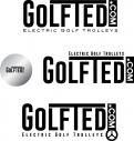 Logo & stationery # 1170046 for Design a logo and corporate identity for GolfTed   electric golf trolleys contest