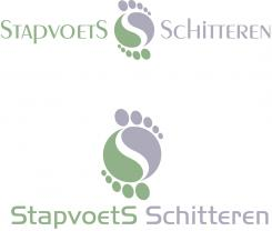 Logo & Huisstijl # 387566 voor Stapvoets Schitteren wedstrijd