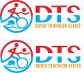 Logo & Huisstijl # 1149985 voor Ontwerp een logo en huisstijl voor de DUTCH TRIATHLON SERIES  DTS  wedstrijd