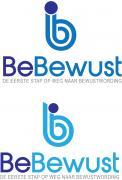 Logo & Huisstijl # 942930 voor Logo   Huisstijl Ontwerp    BeBewust    de eerste stap op weg naar bewustwording' wedstrijd