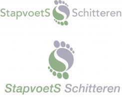 Logo & Huisstijl # 387570 voor Stapvoets Schitteren wedstrijd