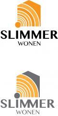 Logo & Huisstijl # 1067929 voor Logo Slimmer Wonen wedstrijd