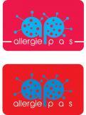Logo & Huisstijl # 942233 voor Ontwerp een logo en huisstijl voor AllergiePas voor patienten wedstrijd