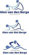 Logo & Huisstijl # 966914 voor Ontwerp een logo voor een kinesitherapie praktijk wedstrijd