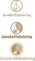 Logo & stationery # 1017477 for Refresh coffee logo contest