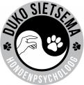 Logo & stationery # 763372 for new logo for young dog behaviourist contest