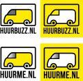 Logo & Huisstijl # 965514 voor Bedrijfsnaam logo voor bedrijfsbusjes verhuurbedrijf wedstrijd