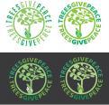 Logo & Huisstijl # 1043870 voor Treesgivepeace wedstrijd
