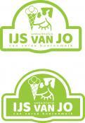 Logo & Huisstijl # 937634 voor nieuw logo en huisstijl voor ijsleverancier wedstrijd