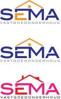 Logo & Huisstijl # 959305 voor Stoer   strak design voor een startend schilder   vastgoed onderhoudsbedrijf wedstrijd