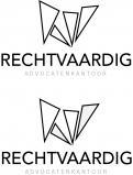 Logo & Huisstijl # 426115 voor Logo en huisstijl voor startup advocatenkantoor wedstrijd