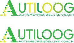 Logo & Huisstijl # 1094334 voor Ontwerp een uniek logo en huisstijl voor autismevriendelijke coach Autiloog wedstrijd