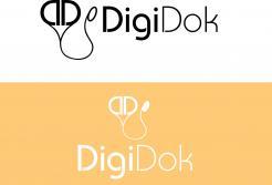 Logo & Huisstijl # 989704 voor Logo en huisstijl voor nieuw bedrijf in digitale zorg wedstrijd